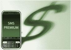 SMS sorteo