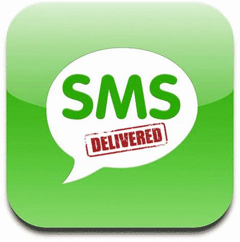 enviar SMS masivos desde un archivo Excel